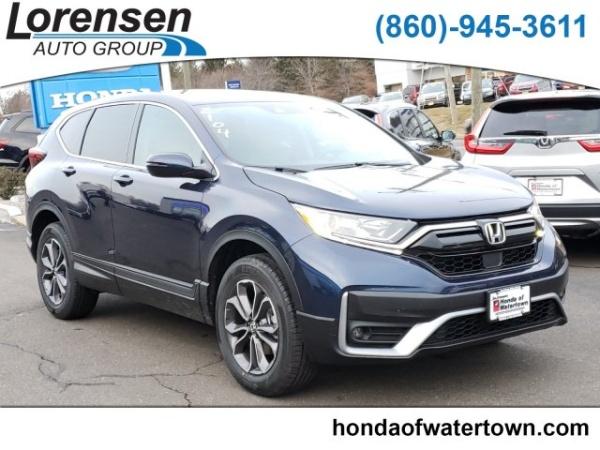 2020 Honda CR-V in Watertown, CT