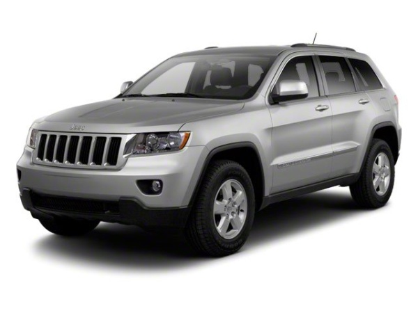 2012 Jeep Grand Cherokee in Milford, CT