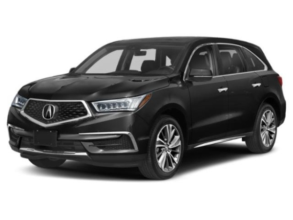 2020 Acura MDX in Milford, CT