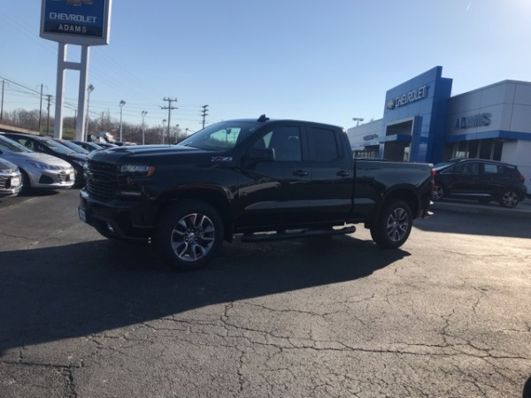 2019 Chevrolet Silverado 1500 in Havre De Grace, MD