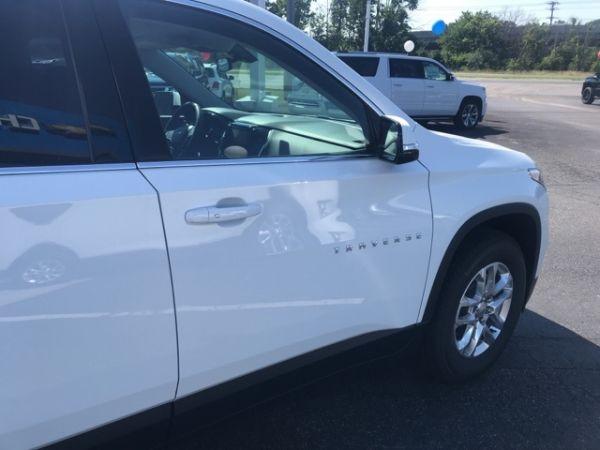 2020 Chevrolet Traverse in Havre De Grace, MD