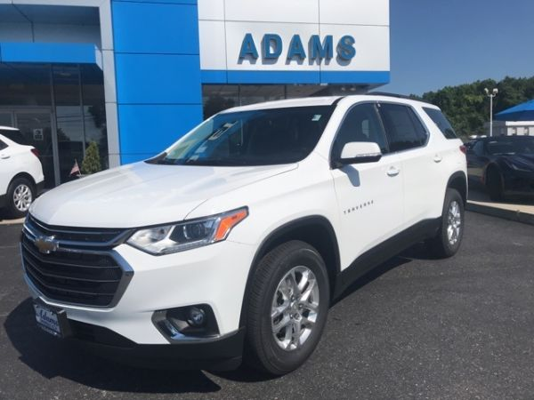 2020 Chevrolet Traverse in Havre De Grace, MD