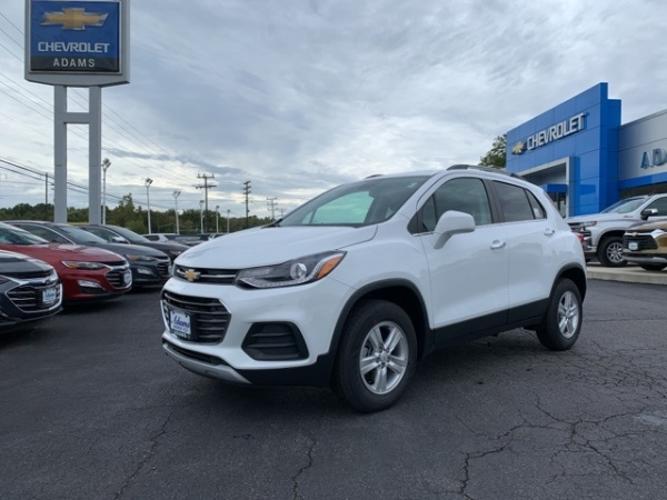 2020 Chevrolet Trax in Havre De Grace, MD