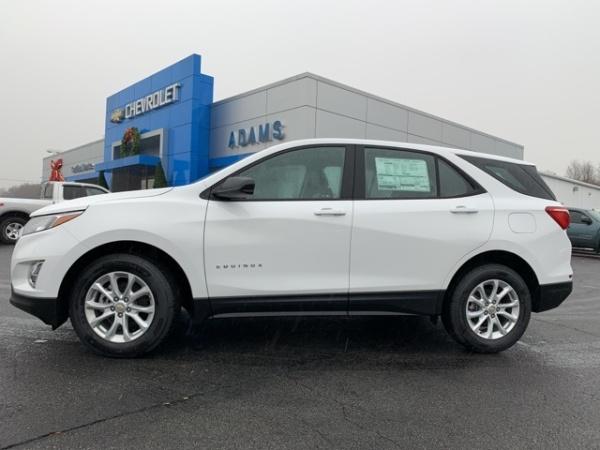 2019 Chevrolet Equinox