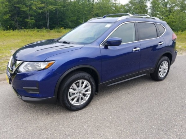 2019 Nissan Rogue in Saco, ME