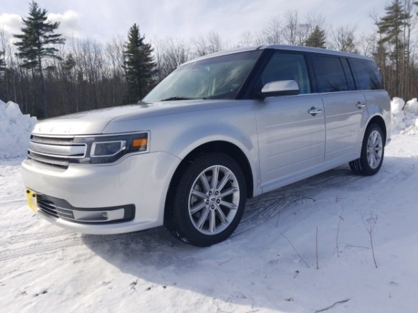 2019 Ford Flex in Saco, ME