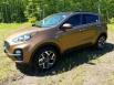 2020 Kia Sportage EX AWD for Sale in Saco, ME