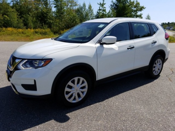 2020 Nissan Rogue in Saco, ME