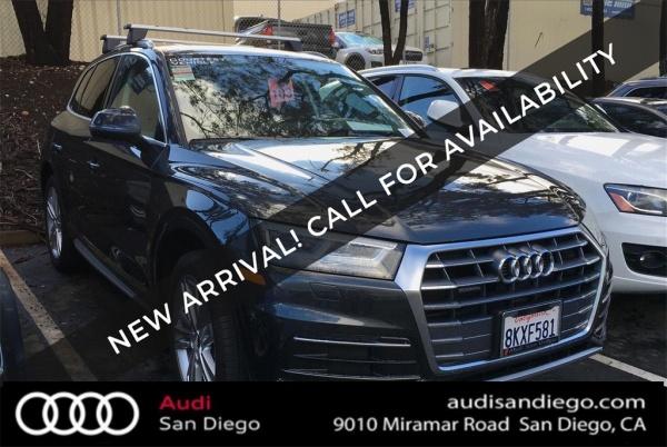 2019 Audi Q5 in San Diego, CA