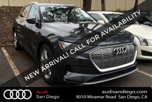 2019 Audi e-tron in San Diego, CA