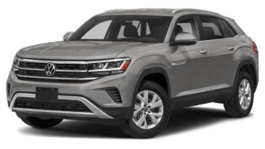 2021 Volkswagen Atlas Cross Sport