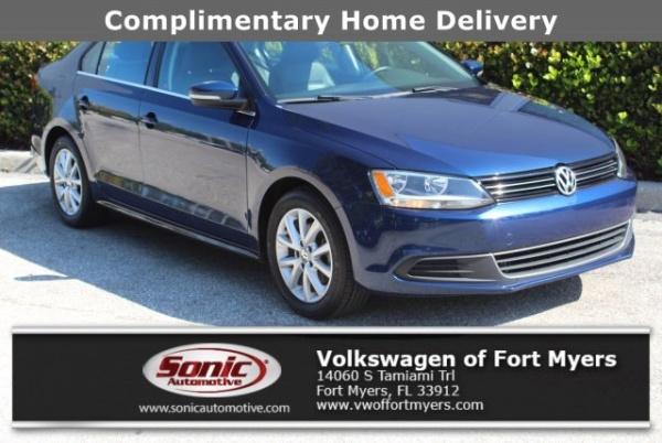 2014 Volkswagen Jetta in Fort Myers, FL