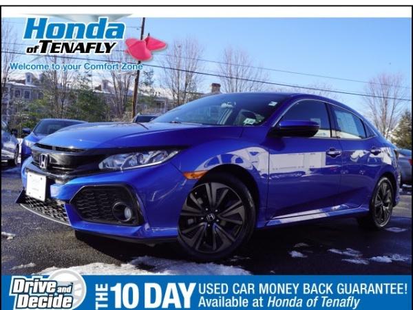 2017 Honda Civic in Tenafly, NJ