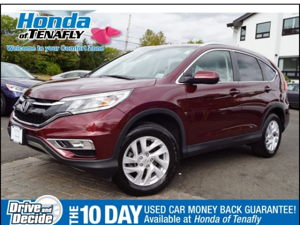 2016 Honda CR-V in Tenafly, NJ