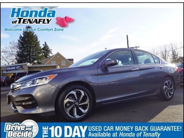 2017 Honda Accord in Tenafly, NJ