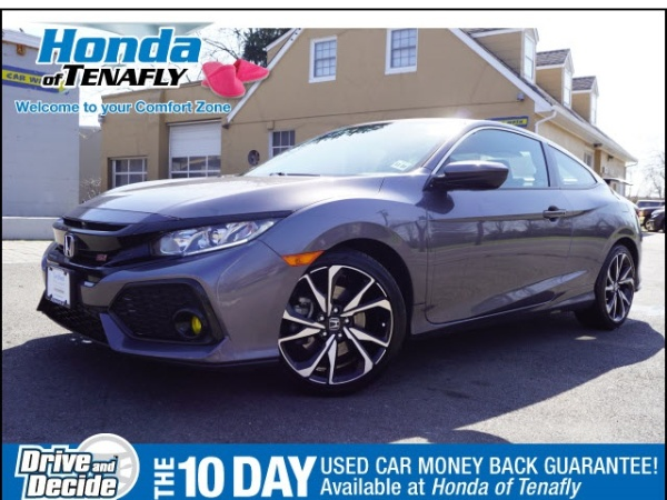 2018 Honda Civic in Tenafly, NJ