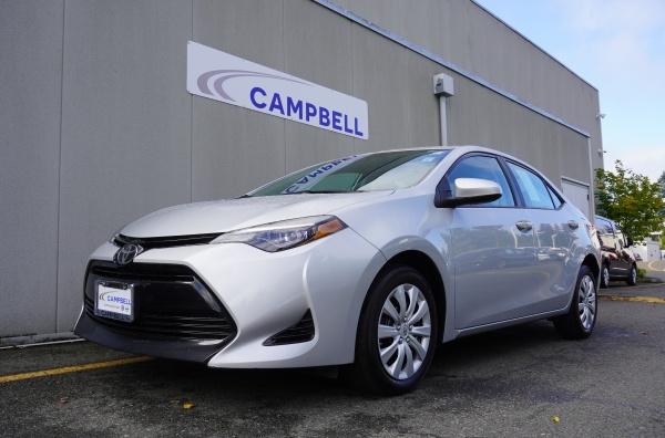 2018 Toyota Corolla in Edmonds, WA