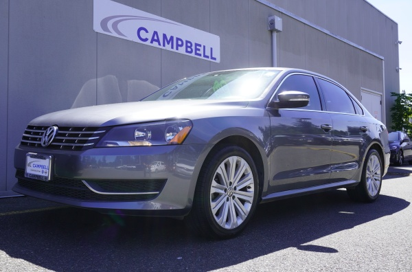 2013 Volkswagen Passat in Edmonds, WA