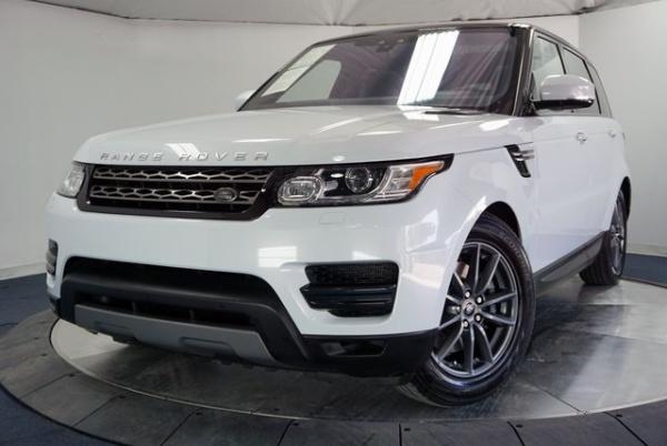 2017 Land Rover Range Rover Sport in Miami, FL