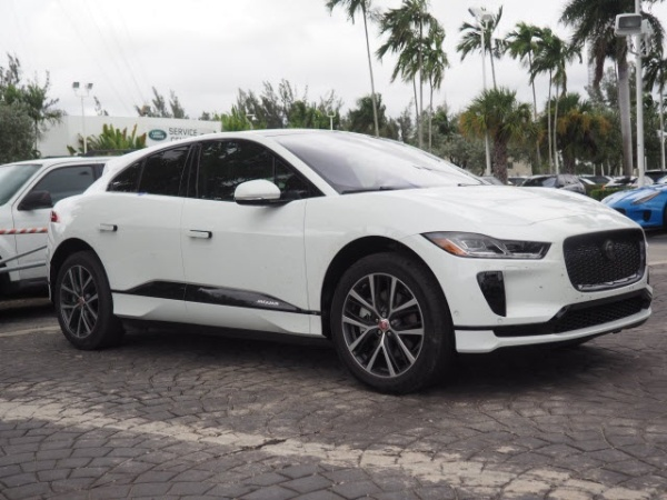 2020 Jaguar I-PACE in North Miami, FL