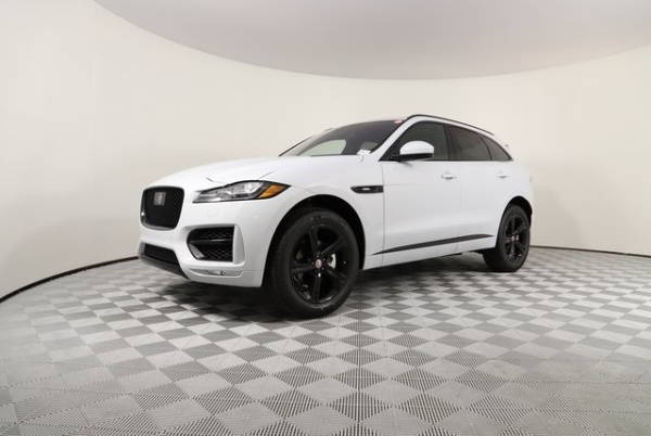 2020 Jaguar F-PACE in North Miami, FL
