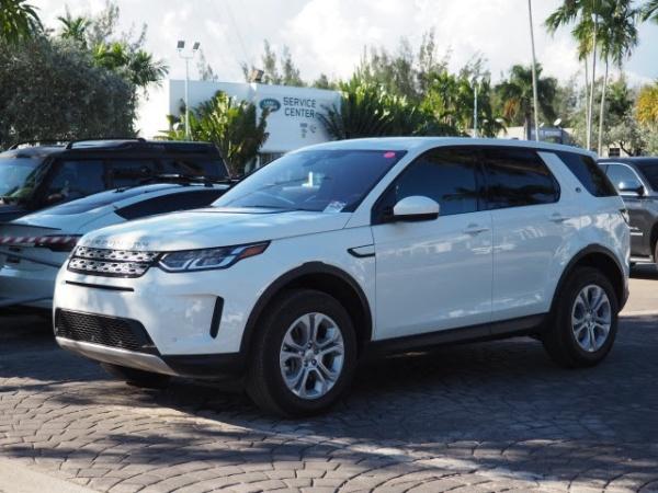2020 Land Rover Discovery Sport in Miami, FL