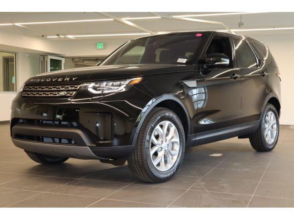 2020 Land Rover Discovery in North Miami, FL