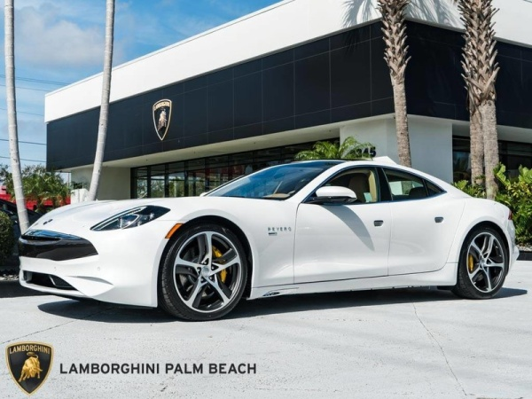 2020 Karma Revero GT in West Palm Beach, FL