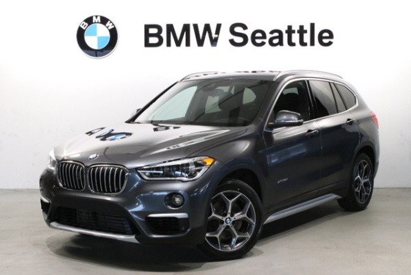 2016 BMW X1 in Seattle, WA