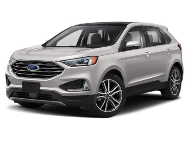 2020 Ford Edge in Folsom, CA