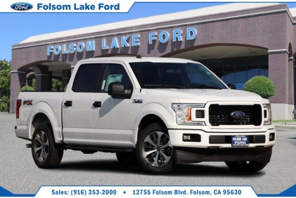 2020 Ford F-150 in Folsom, CA