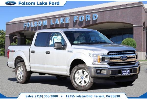 2019 Ford F-150 in Folsom, CA