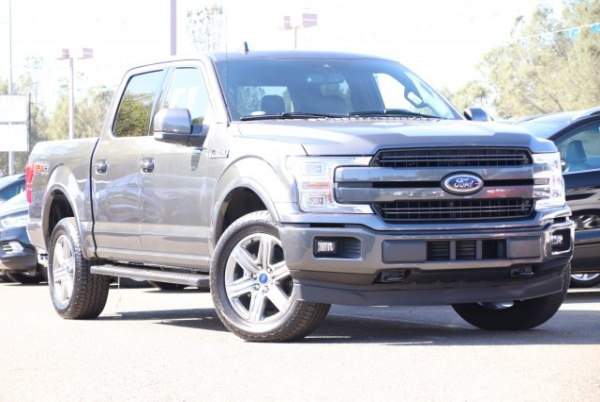 2019 Ford F-150 in Folsom, CA