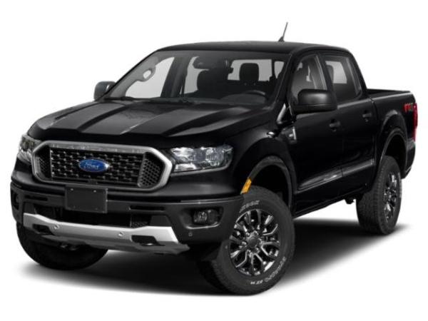 2020 Ford Ranger in Folsom, CA
