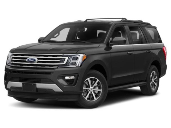 2019 Ford Expedition in Folsom, CA