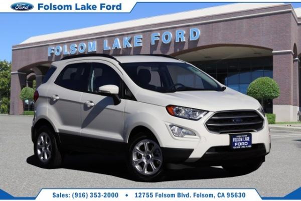 2020 Ford EcoSport in Folsom, CA