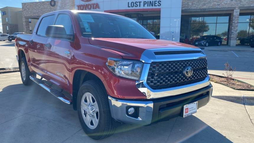 used 2021 toyota tundra for sale (with photos) | u.s. news