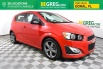 2014 Chevrolet Sonic RS Hatch AT for Sale in Doral, FL