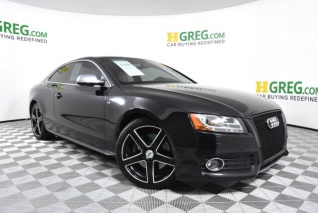 2010 Audi Rs5 For Sale Used