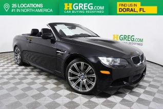 Bmw M3 Convertible >> Used Bmw M3s For Sale Truecar