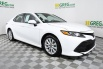 2019 Toyota Camry LE Automatic for Sale in Doral, FL