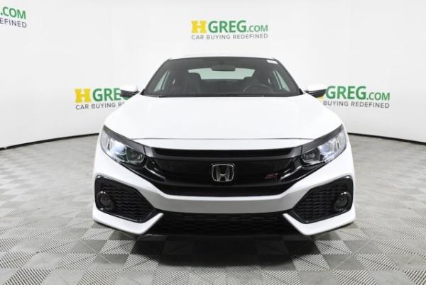2019 Honda Civic in Doral, FL