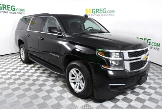 2016 Chevrolet Suburban Ls 4wd For In D Fl