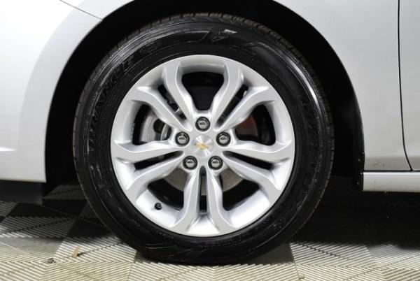 2019 Chevrolet Cruze in Doral, FL