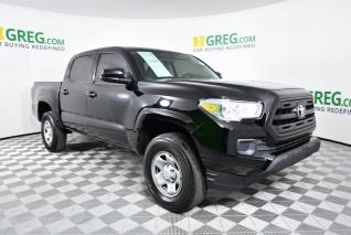 Used 2016 Toyota Tacoma For Sale 1 697 Used 2016 Tacoma Listings