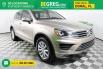2016 Volkswagen Touareg V6 Sport with Technology for Sale in Doral, FL