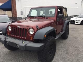 Used Jeep Wranglers for Sale | TrueCar