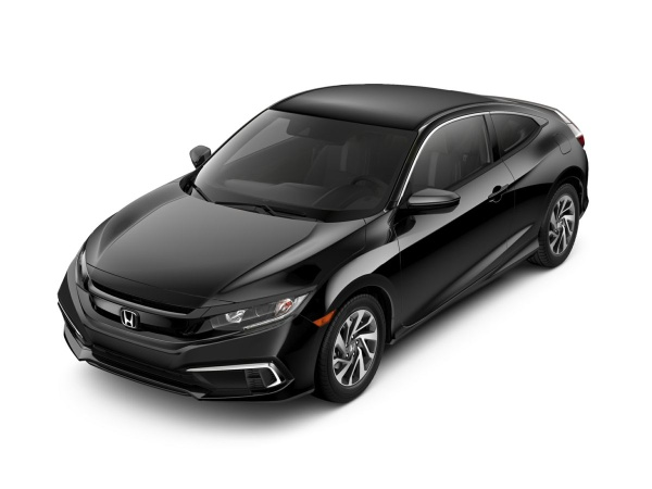 2019 Honda Civic in White Plains, NY