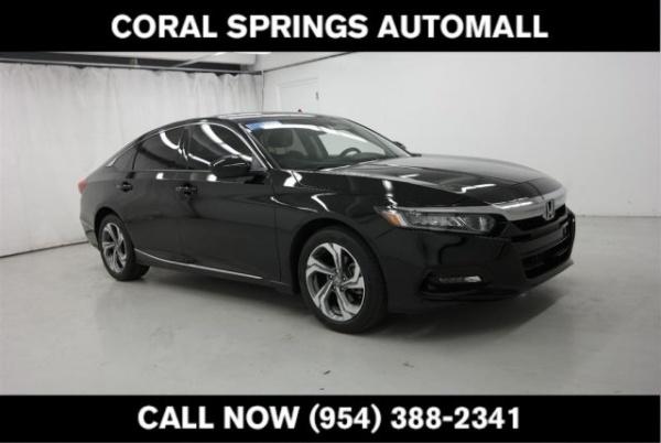 2018 Honda Accord in Coral Springs, FL