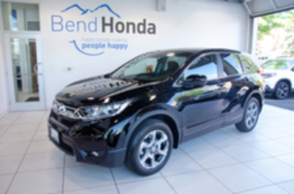 2019 Honda CR-V in Bend, OR